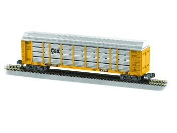 CSX Auto Carrier #TTGX 150648