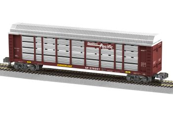 Southern Pacific American Flyer Autorack #576261