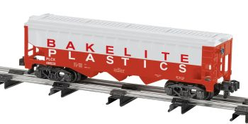 Bakelight Freight Car 2-Pack