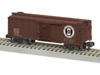 Buffalo Creek Boxcar #2380