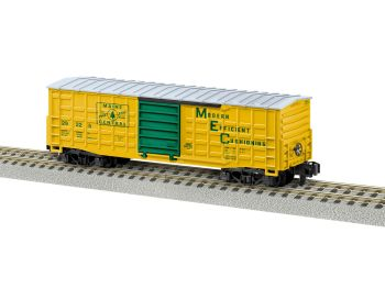 Maine Central #29225 Waffle Sided Boxcar