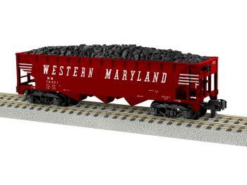 Western Maryland 3 Bay Hopper #70401