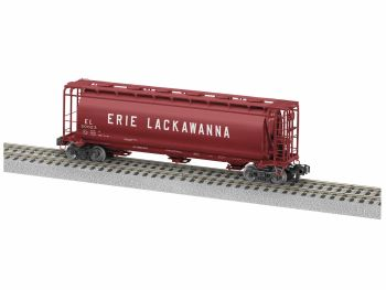 Erie Lackawanna Cylindrical Hopper #20023