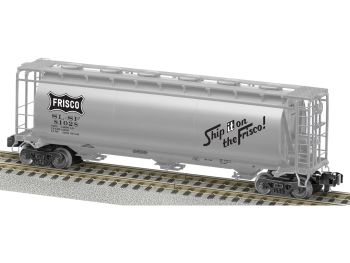 Frisco S-Scale Cylindrical Hopper #81028