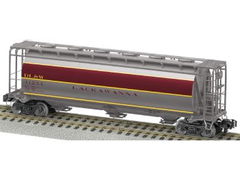 Lackawanna NS Heritage 1:64 Scale Cylindrical Hopper #11254