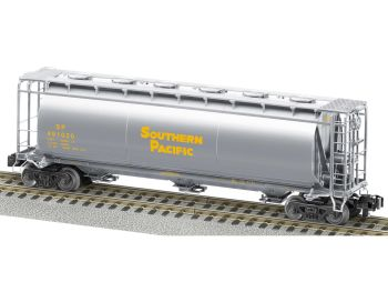 Southern Pacific 1/64 Scale Cylindrical Hopper