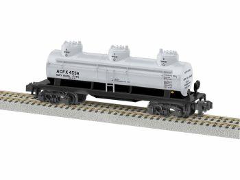 ACFX 3 Dome Tankcar #4558