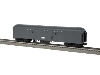 Long Island B60 Baggage Car #7715