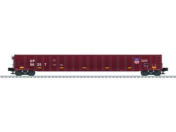 65' Mill Gondola #96257 - Union Pacific