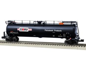 Cibro TankTrain Intermediate Car #26272