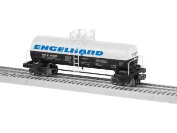 Engelhard Unibody Tank Car