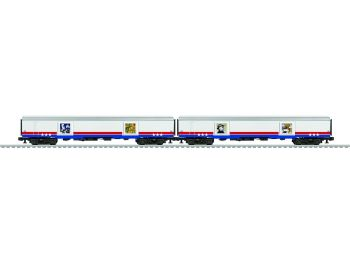 American Freedom Train 2-Pack #2