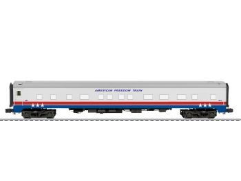 "American Freedom Train 21"" StationSounds Exhibit Car"