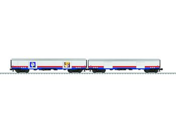 American Freedom Train Add-On 2-Pack #4