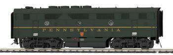 F3B Diesel PRR #9505B DCC Ready - HO Gauge