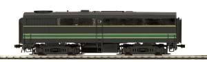 FB-1 Diesel RDG #301B DCC Ready - HO Gauge