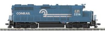 GP35 Diesel CR #2256 with Proto-Sound 3.0 - HO Gauge