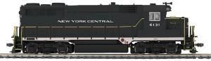 GP35 Diesel NYC #6131 DCC Ready - HO Gauge