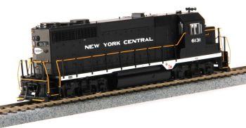 GP35 Diesel NYC #6133 DCC Ready - HO Gauge