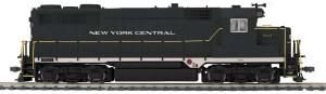 GP35 Diesel NYC #6142 DCC Ready - HO Gauge