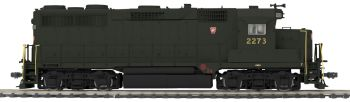 GP35 Diesel PRR #2273 DCC Ready - HO Scale
