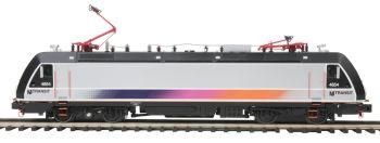 NJ Transit  ALP 46 Electric Engine w/Proto-Sound 3.0 (Scale Wheels)