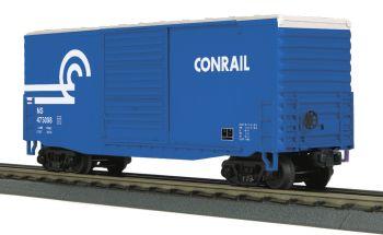 40' High Cube Box Car - Conrail (NS Heritage)