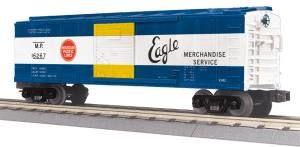 40' Steel BoxCar - Missouri Pacific