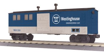 Engineering Car - Westinghouse