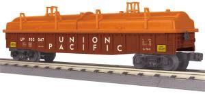 Gondola Car w/Cover - Union Pacific