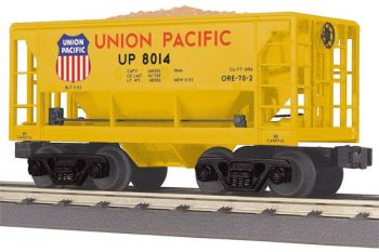 Ore Car - Union Pacific