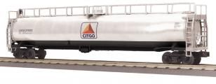 33K Gallon Tank Car - Citgo