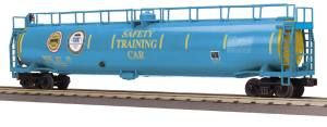 33K Gallon Tank Car - CSX