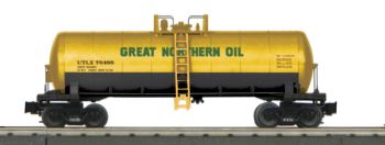 Modern Tank Car - Great Northern Oil