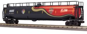 33K Gallon Tank Car - Norfolk Southern (First Responders )