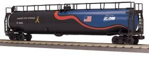 33K Gallon Tank Car - Norfolk Southern (Veterans)