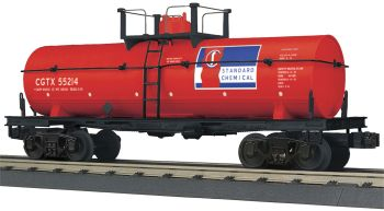 Tank Car - Standard Chemical