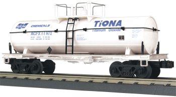 Tank Car - Tiona