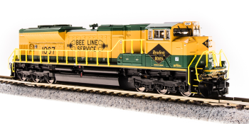 EMD SD70ACe, NS #1067, Reading Company Heritage livery, Paragon3 Sound/DC/DCC