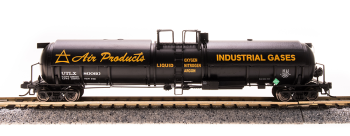 Cryogenic Tank Car Air Products 2pk