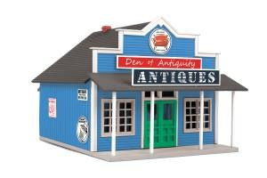 Den of Antiquity Country Store