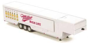 Miller Vendor Trailer