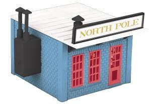 North Pole Power Station