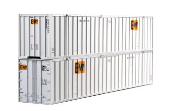 """EMP 53""""  Containers x 2   637265, 637136"""