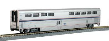 Amtrak Superliner Diner Phase VI #38021