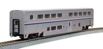 Amtrak Superliner II Transition Sleeper IVb #39027