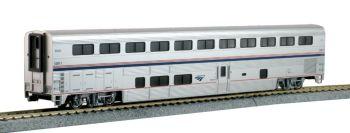 Amtrak Superliner Sleeper Phase VI #32011
