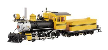 2-6-0 Steam Loco Bumble Bee DCC Ready