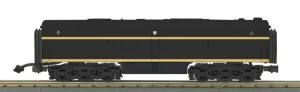 Alco PA B Unit - Erie ( unpowered )