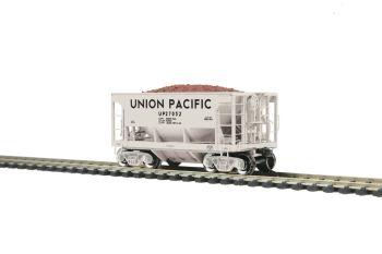 70-Ton Center Discharge Ore Car- Union Pacific  #27052